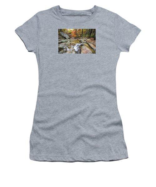 Colour Of Autumn Women's T-Shirt