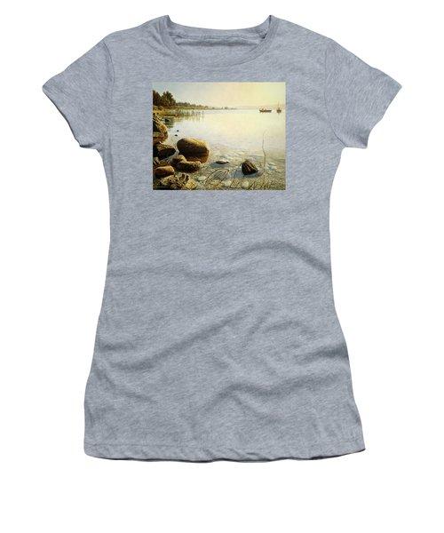 Come Follow Me Women's T-Shirt