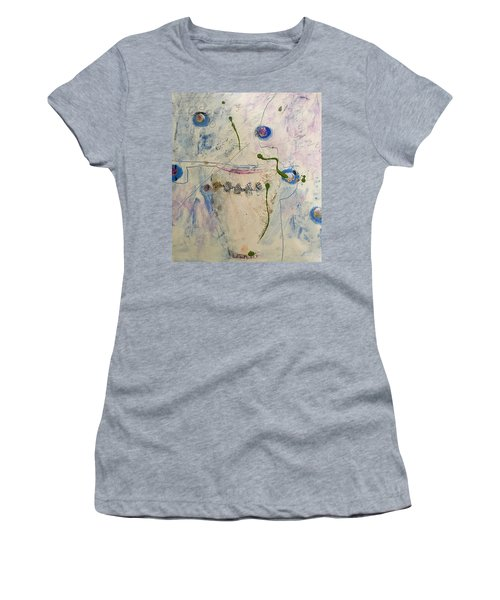 Conception Women's T-Shirt (Athletic Fit)
