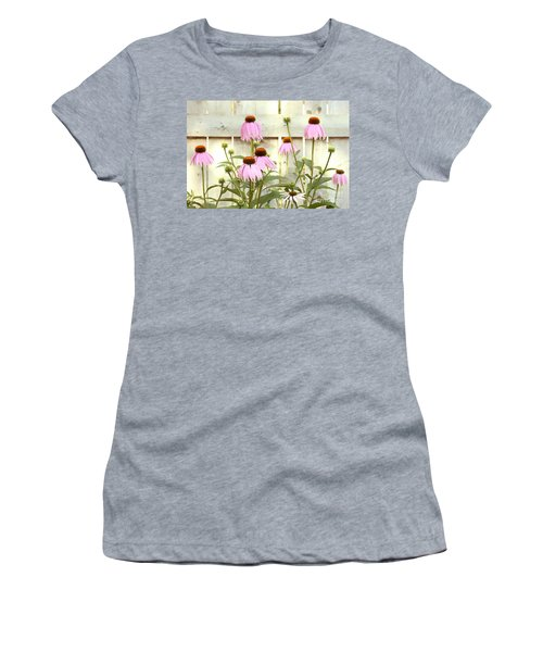 Coneflower Patch Women's T-Shirt