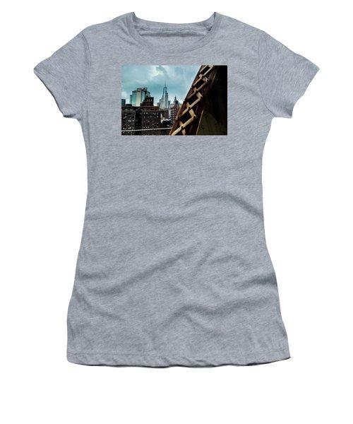 Connector Women's T-Shirt