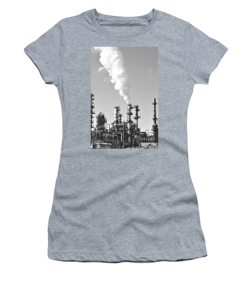 Conoco Women's T-Shirt (Athletic Fit)