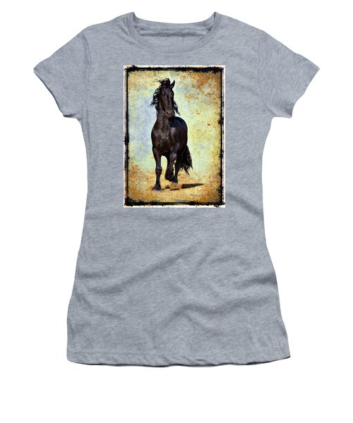 Conqueror Women's T-Shirt