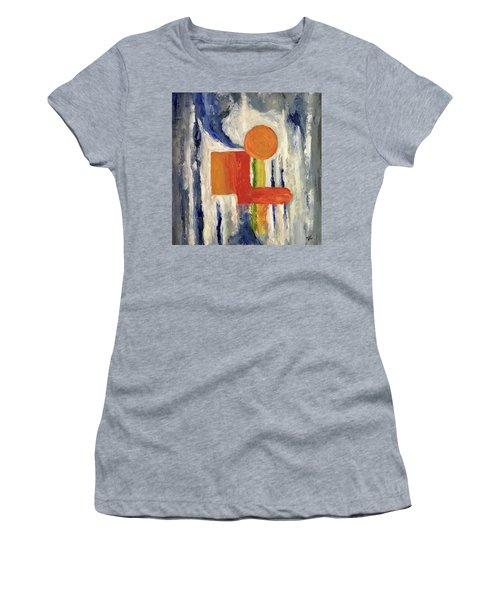 Construction Women's T-Shirt (Athletic Fit)
