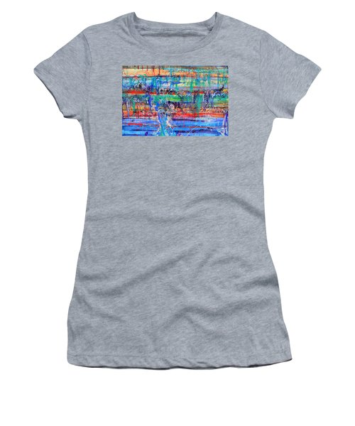 Convection Diffusion Women's T-Shirt