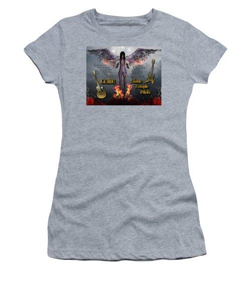 Core Women's T-Shirt (Athletic Fit)