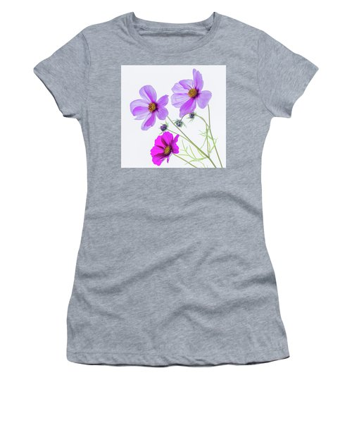 Cosmos Bright Women's T-Shirt