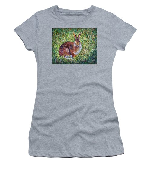 Cottontail Women's T-Shirt