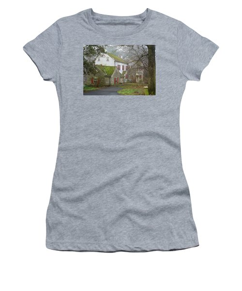 Country House Women's T-Shirt