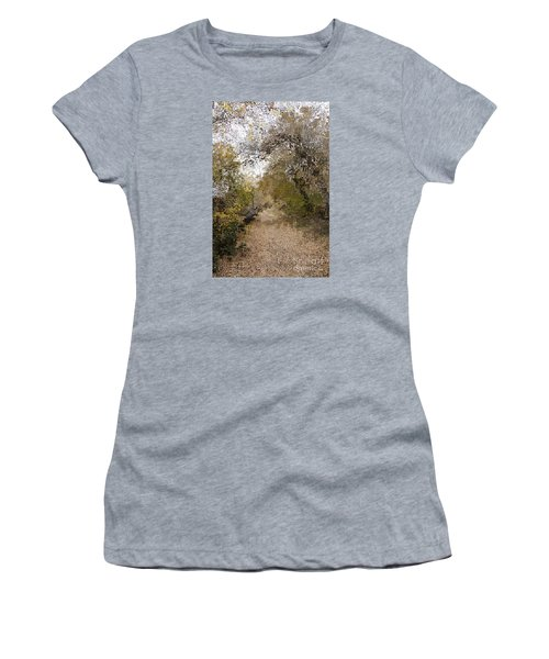 Country Walk Variation Vii Women's T-Shirt