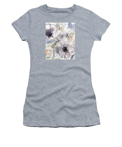 Courtney 1 Women's T-Shirt (Athletic Fit)