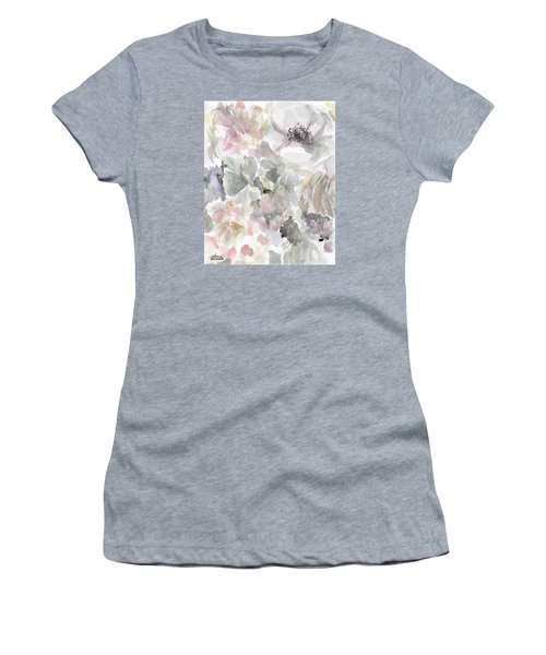 Courtney 2 Women's T-Shirt (Athletic Fit)