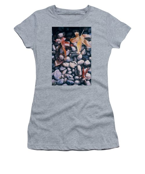Cowper Street #3 Women's T-Shirt