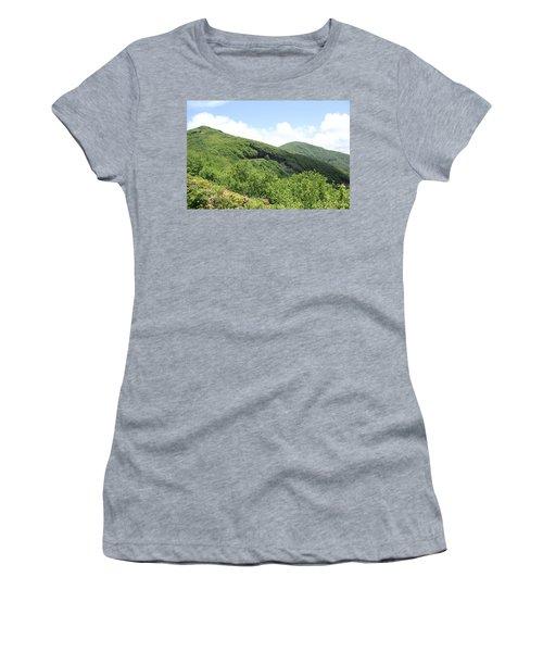 Craggy Gardens Women's T-Shirt