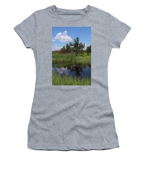 Crex Meadows Women's T-Shirt