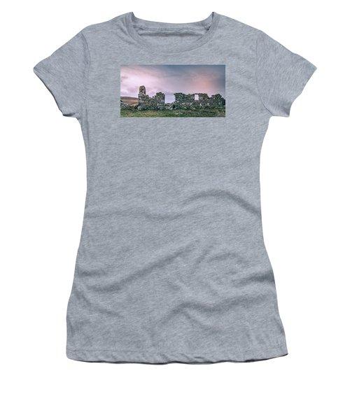 Croft No More Women's T-Shirt