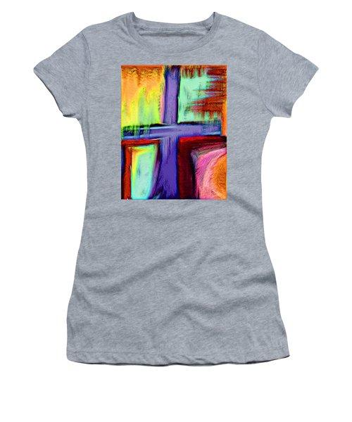 Cross Of Hope Women's T-Shirt