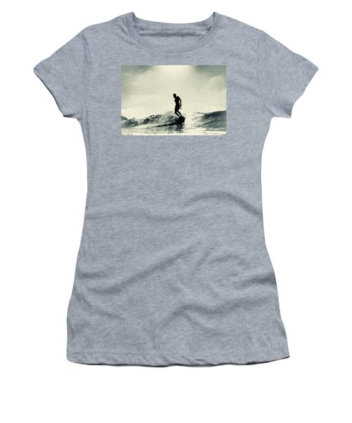 Cruise Control Women's T-Shirt (Athletic Fit)