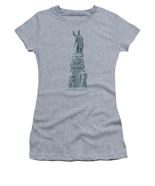 Cuba G Statue Women's T-Shirt