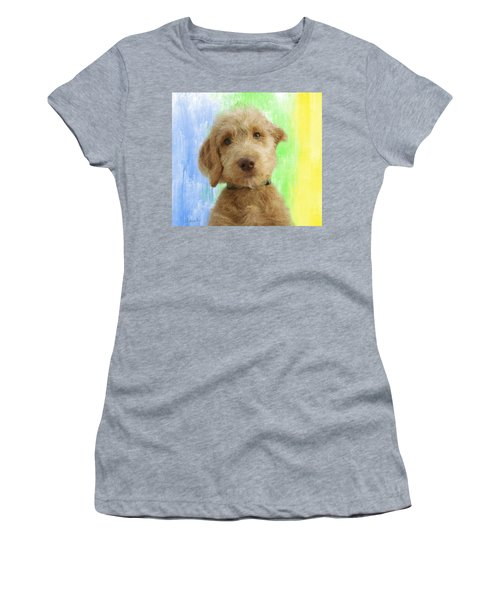 Cuter Than Cute Women's T-Shirt