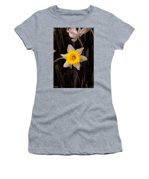 Daffodil Women's T-Shirt