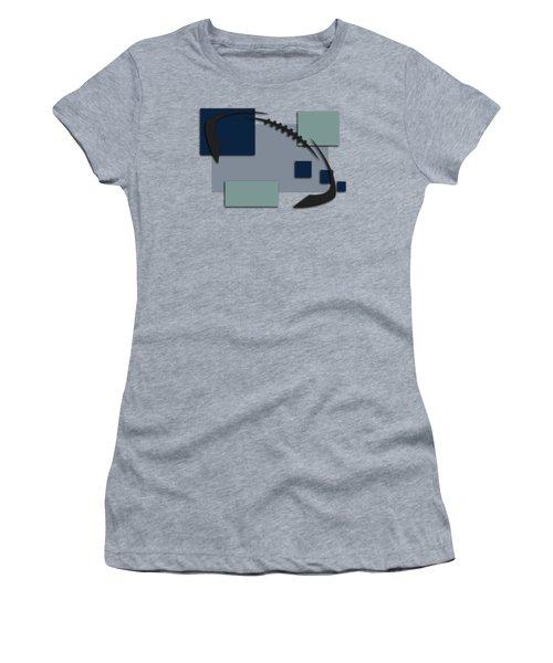 Dallas Cowboys Abstract Shirt Women's T-Shirt
