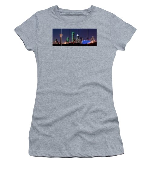 Dallas Png Transparency 031018 Women's T-Shirt