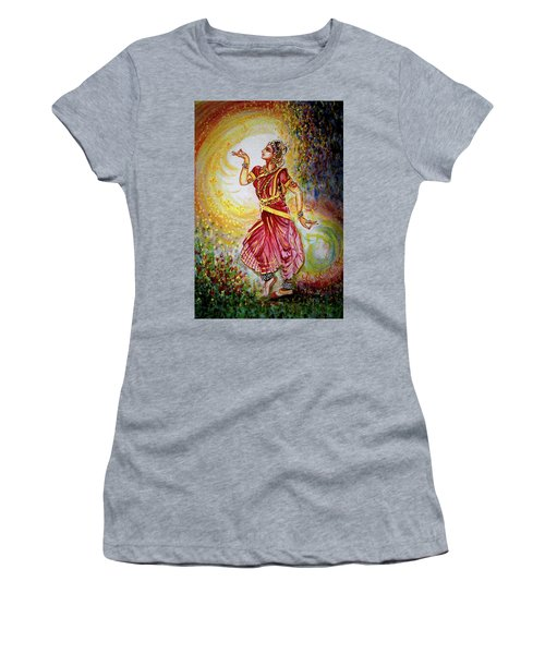Dance Women's T-Shirt (Junior Cut)