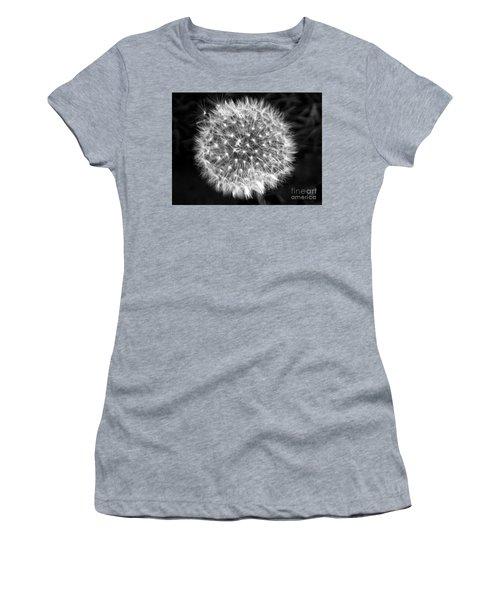 Dandelion Fuzz Women's T-Shirt