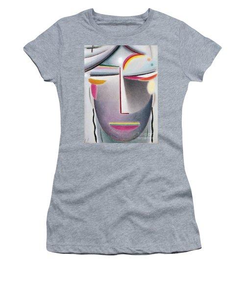 Dark Buddha Women's T-Shirt