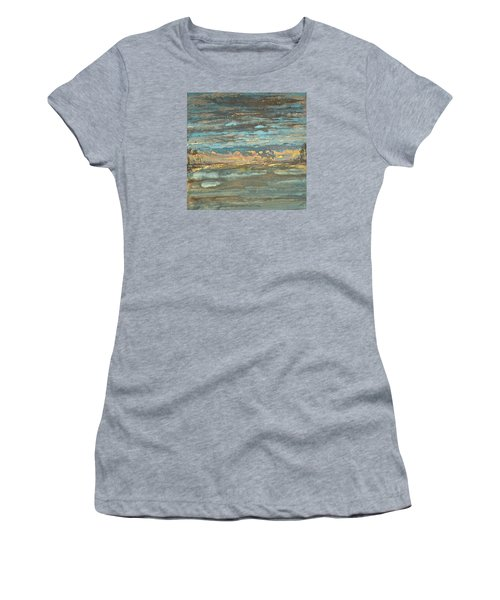 Dark Serene Women's T-Shirt
