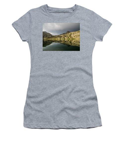 Darwin Lake Women's T-Shirt