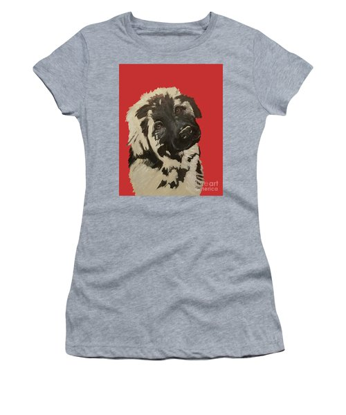 Date With Paint Sept 18 5 Women's T-Shirt