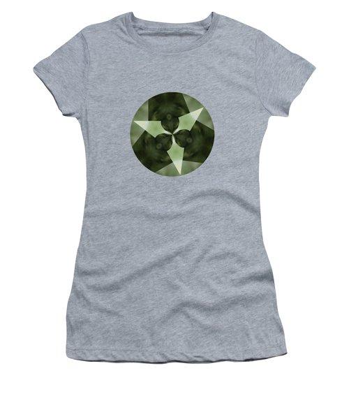 Daucus Carota Women's T-Shirt (Athletic Fit)