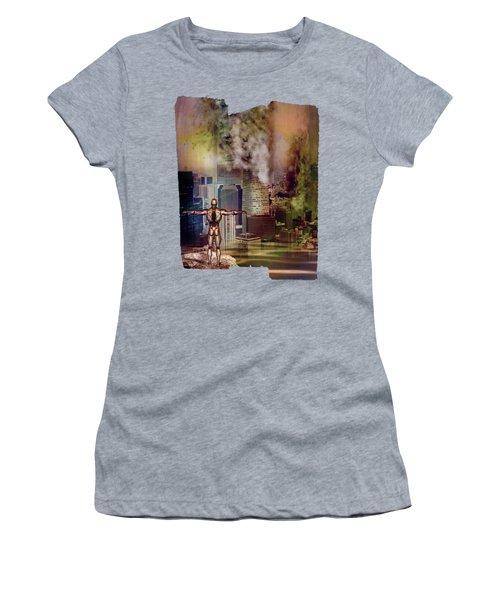 Dawn Of A New Era Women's T-Shirt