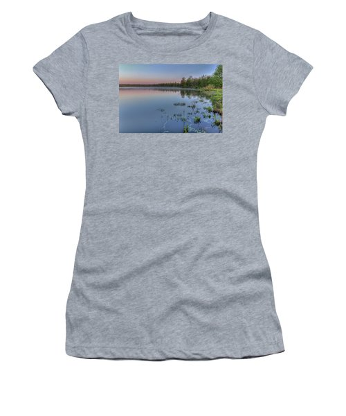 Dawn Over North Bay Women's T-Shirt