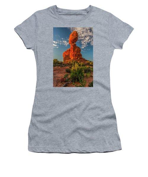 Dawn's Early Light Women's T-Shirt