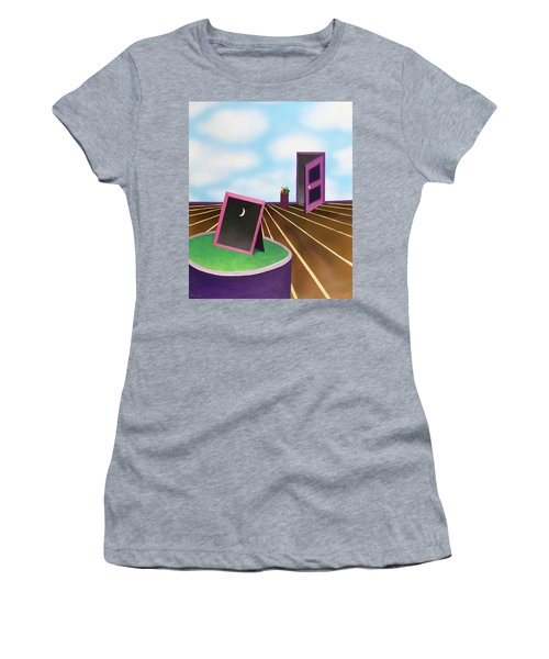 Day Women's T-Shirt