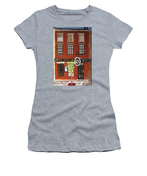 Daytime Press Room Women's T-Shirt