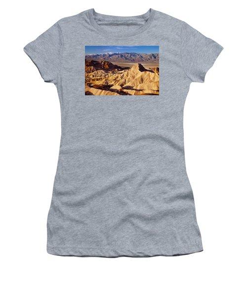 Death Valley Women's T-Shirt