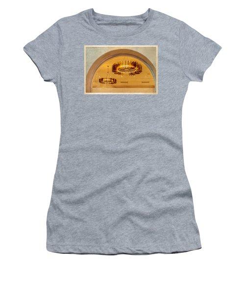 Deco Arches Women's T-Shirt
