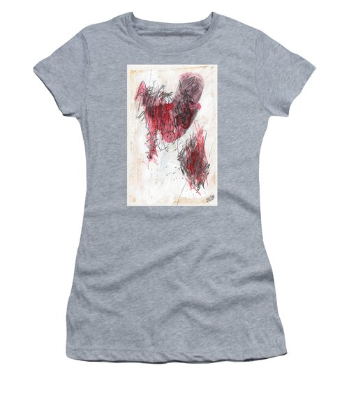 Deep Meat Women's T-Shirt