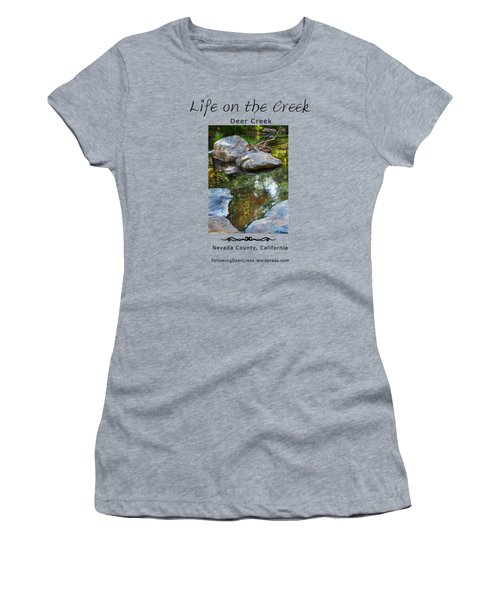 Deer Creek Point Women's T-Shirt