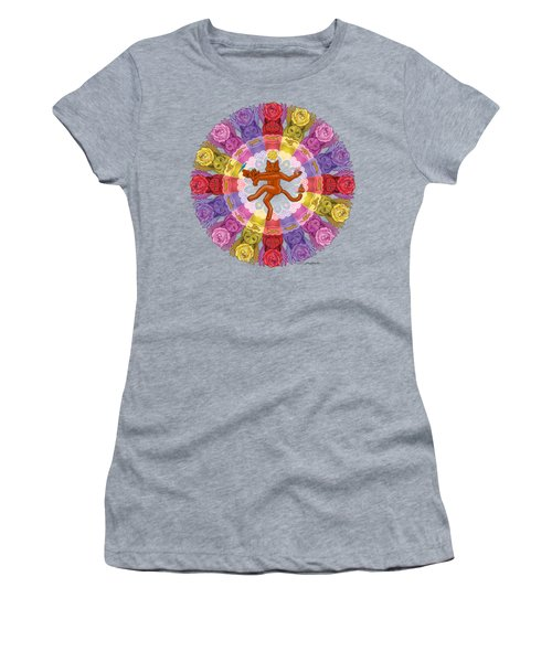 Deluxe Tribute To Tuko Women's T-Shirt (Athletic Fit)