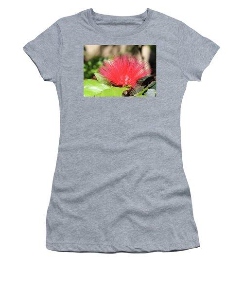 Desert Blossom Women's T-Shirt (Junior Cut)
