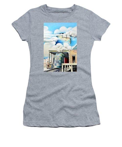 Desert Wind Women's T-Shirt