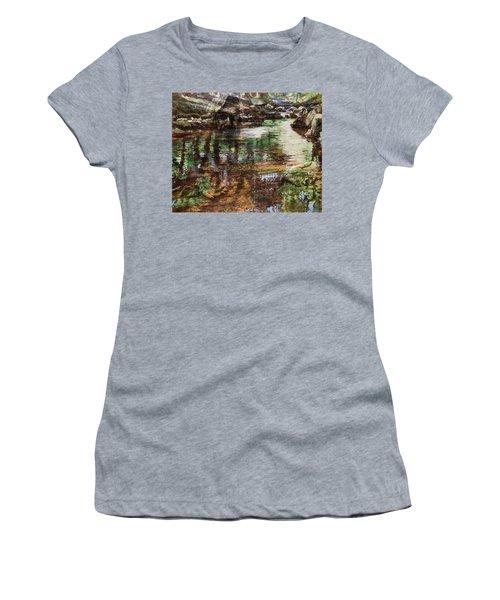 Design - Designer Women's T-Shirt