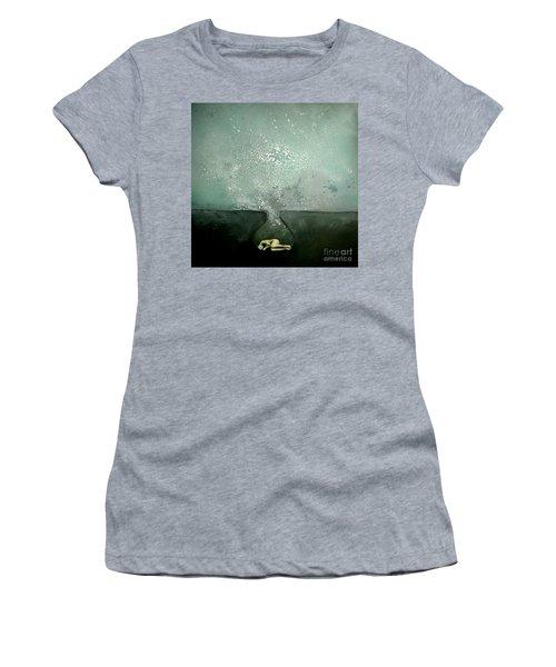 Despair 2 Women's T-Shirt (Athletic Fit)