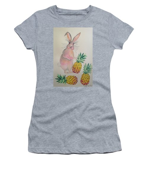 Destiny Garden Women's T-Shirt (Athletic Fit)