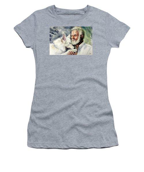 Devotion Women's T-Shirt